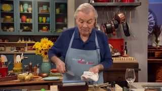 Jacques Pépin Techniques: Knİfe Basics and Essentials of Knife Sharpening