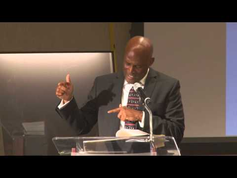 2015 GIA Racial Equity Forum: Kenny Leon