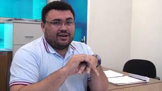 Pimpão e agrônomo Djanir aponta regras do cadastro do garantia safra 2017/2018
