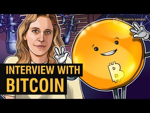 Bitcoin Interview with Cointelegraph | Bitcoin and Friends