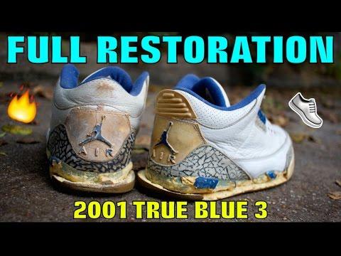 2001 TRUE BLUE 3 FULL RESTORATION & CUSTOM!!!