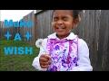BLOW and MAKE A WISH|LeahPixie Dandelion Flower Explorer Outdoor
