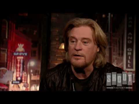 Daryl Hall Interview (SXSW 2007)