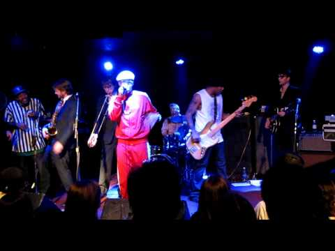 Pete Miser & 5 Fingers Of Funk