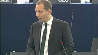 Holger Krahmer on Sulphur content of marine fuels