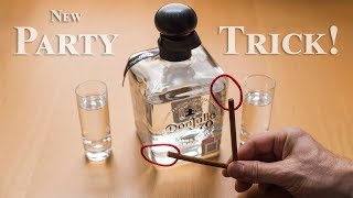 Hilarious Party Prank! - The Tricky Pencil