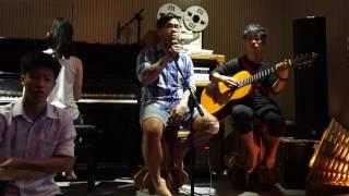Cafe Đồng Nát Aucoustic - Tôi Có Một Nỗi Buồn Thật Đẹp