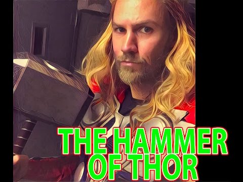 Original Hammer of thor ingredients from YouTube · Duration:  1 minutes 1 seconds