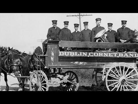 Columbus Neighborhoods: History of Dublin, Ohio