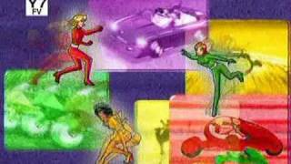 Popular Totally Spies! & Cartoon videos
