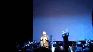 Paul Potts sings Nessun Dorma in Vancouver, BC