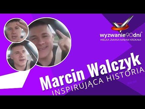 Marcin Walczyk – wrażenia po pierwszych 7 dniach Wyzwania90dni