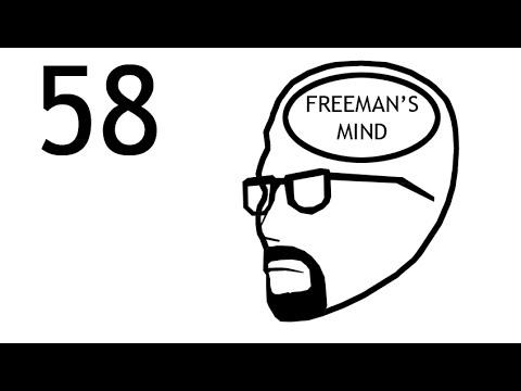 Freeman's Mind: Episode 58