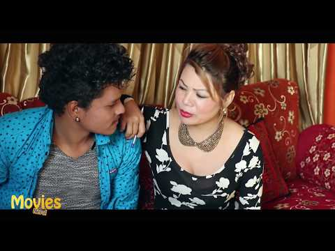 "Nepali Short Movie - ""Home Tuition"" Awareness Short  Movie For Students 