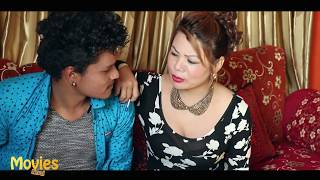 "Hot Nepali Movie - ""Home Tuition"" Awareness Short Sexy Movie For Students 