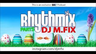 DJ M FIX - Norooz Mix (Rhythmix 5) آهنگ های قری و شاد