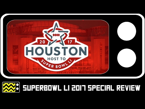 Super Bowl LI Special Review & After Show | AfterBuzz TV