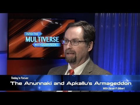 ItM 058: Derek P. Gilbert Exposes the Anunnaki and Apkallu's Armageddon