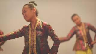 Malay Dance Club CCA