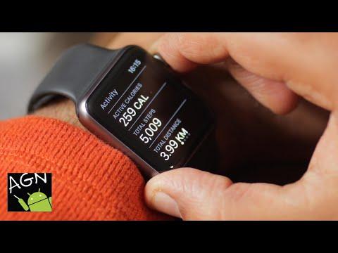 Top Smartwatch Benefits
