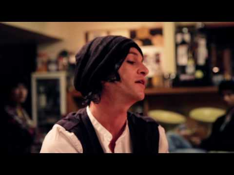 Placebo Secret Session Hennessy artistry Tokyo 2010 - For What It's Worth (acoustic) - HD