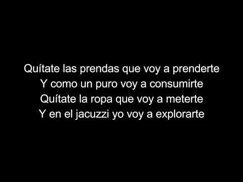 Maluma - Vitamina ft. Arcángel - LETRA