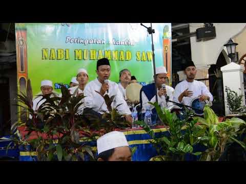 Hadroh Alfi Syahr Maulid Nabi @masjid Al-amin Cipete #2