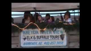 Kreycik River View Elk & Buffalo Tours
