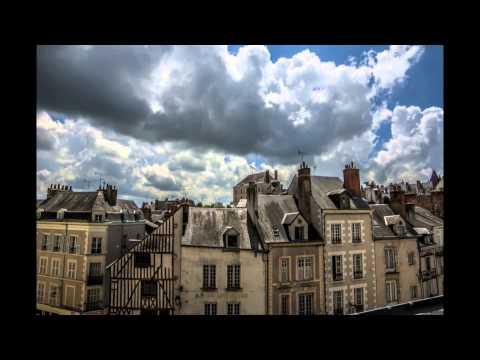 Timelapse blois france