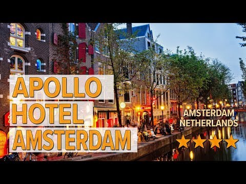 Apollo Hotel Amsterdam Hotel Review | Hotels In Amsterdam | Netherlands Hotels