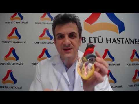 Elektrofizyoloji nedir? Hangi hastalıkların tedavisinde kullanılır? - Prof. Dr. Sabri Demircan
