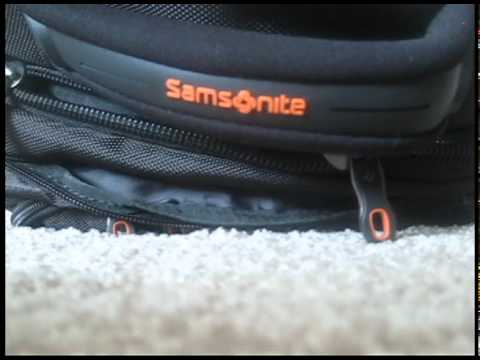 samsonite-tectonic-backpack,-it's-awesome!