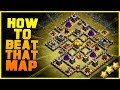 """How to 3 Star """"NO FLIGHT ZONE"""" with TH8, TH9, TH10, TH11, TH12 