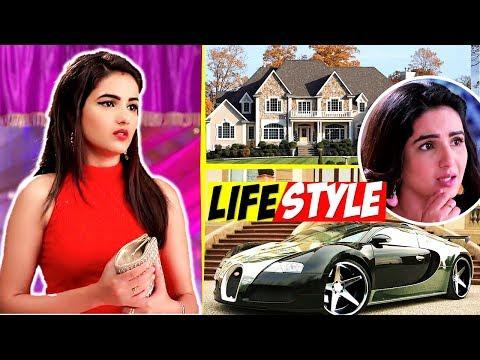 Jasmin Bhasin (Dil Se Dil Tak: Teni Parth) LIfestyle - Income, Net Worth, Boyfriend, Family, Bio