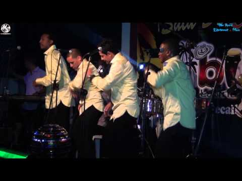 Grupo Niche & Su Orquesta en vivo (Buenaventura)