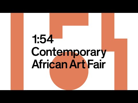 The Africa Channel partners with 1:54 Contemporary Art Fair