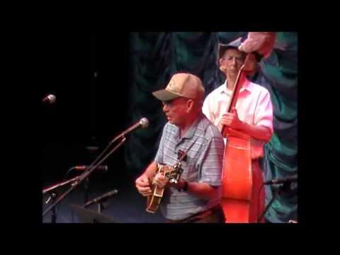 Johnny Adams Danny Stewart Bluegrass Cruise
