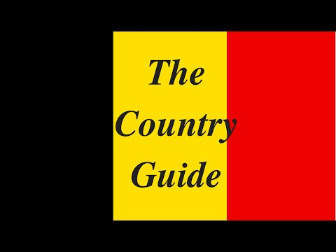 The Country Guide | Belgium | #6