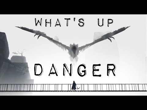What's Up Danger - RWBY AMV