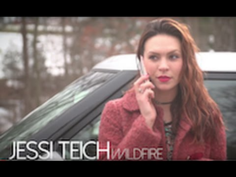 Jessi Teich | WildFire (Official Video)