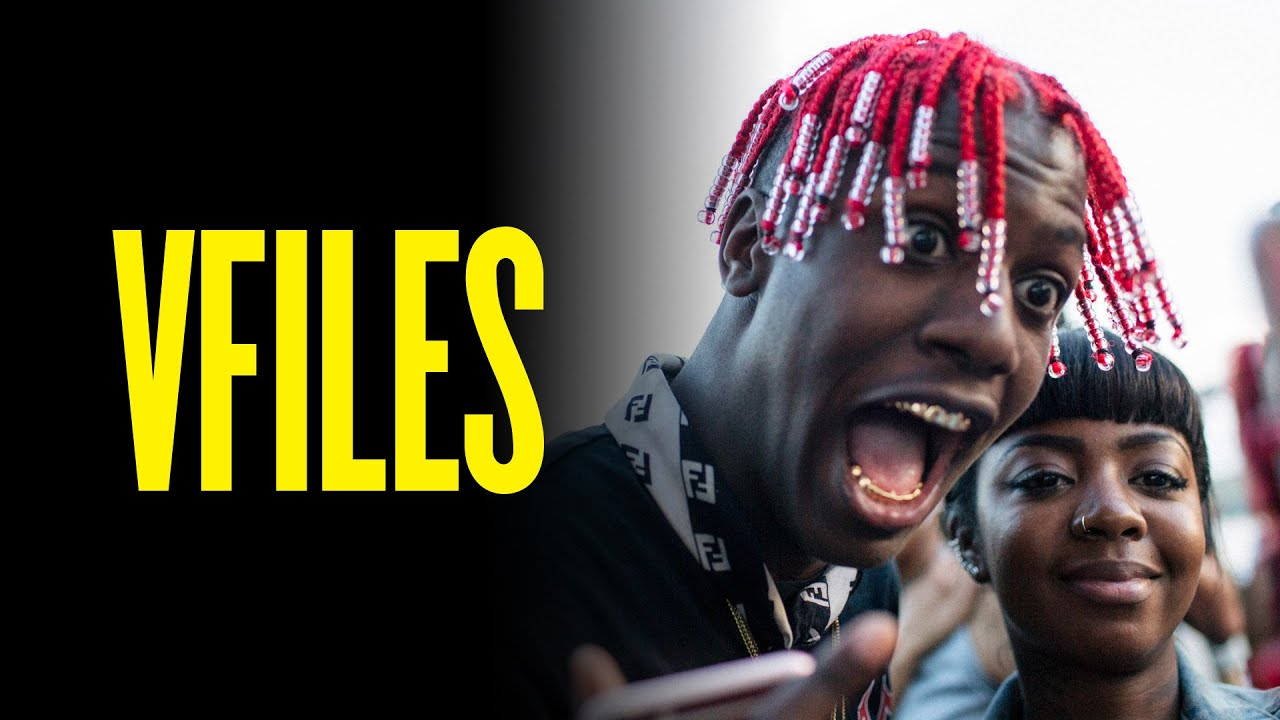 how to get lil yachty hairstyle