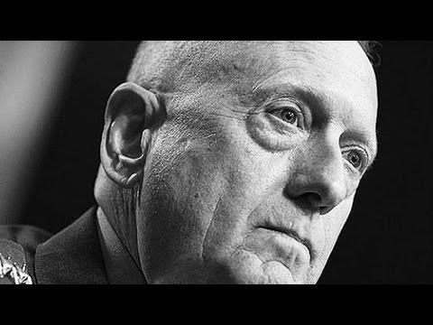 Investigation: Did Trump's Defense Secretary Nominee James Mattis Commit War Crimes in Iraq?