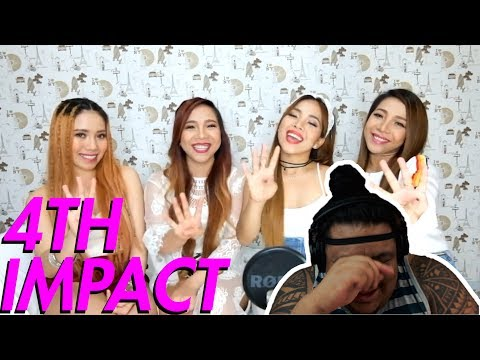 4th Impact - Despacito by Luis Fonsi [MUSIC REACTION]