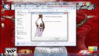 How To Install NBA 2K14-RELOADED- [HD]