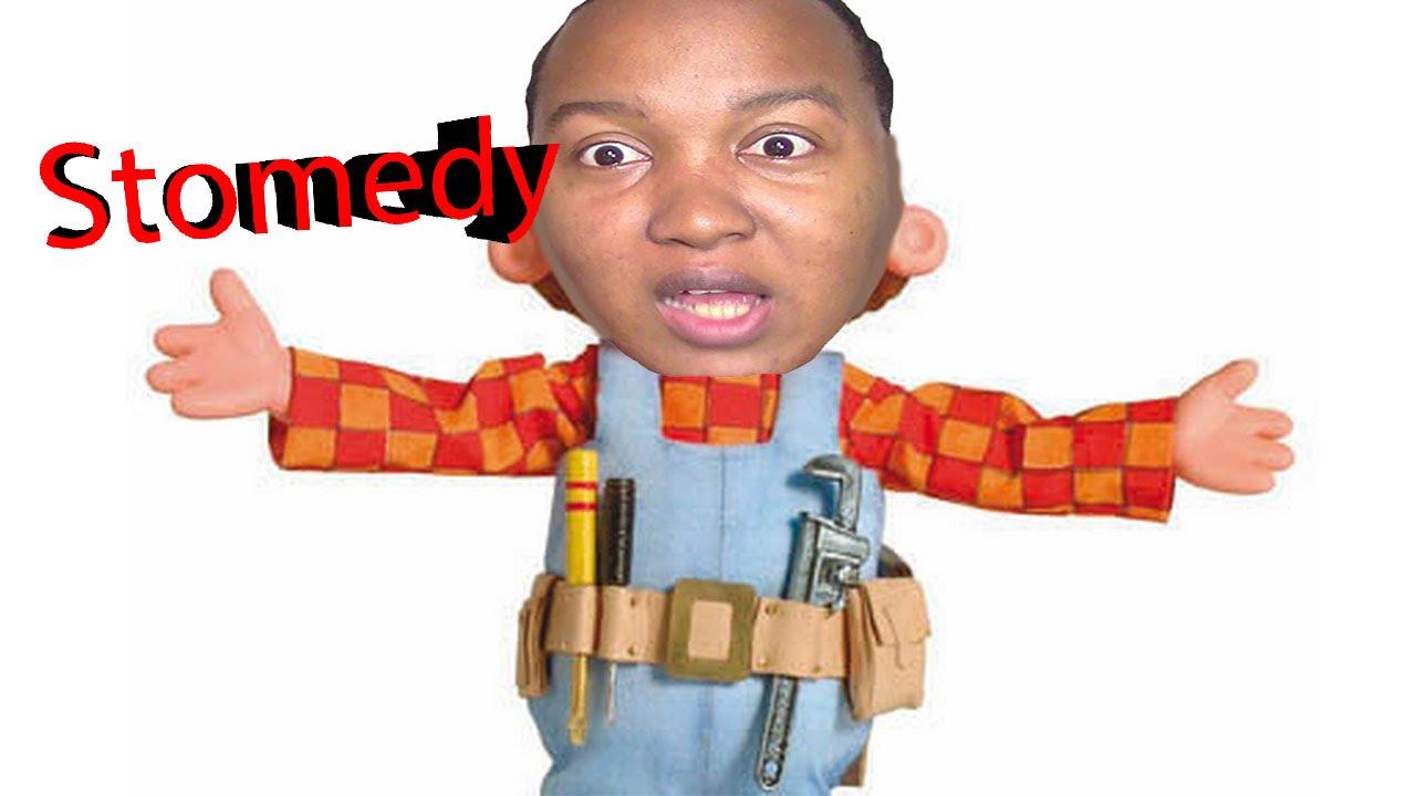 bob the builder stomedy remake youtube