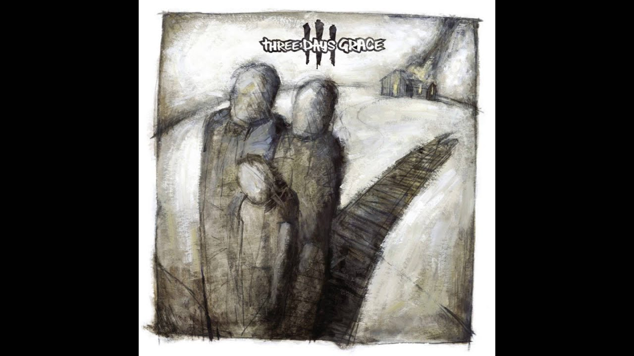 Download Three Days Grace - I Hate Everything About You (HD)