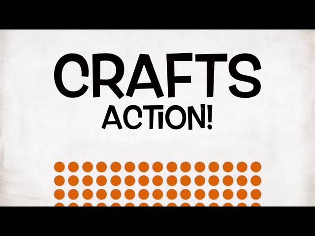 Crafts Actuion