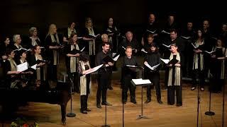 """ססטינה - חלק 2 מאת קלאודיו מונטוורדי """"אמרו, נהרות""""   Sestina by Claudio Monteverdi 2nd movement"""
