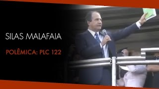 Silas Malafaia - PLC 122