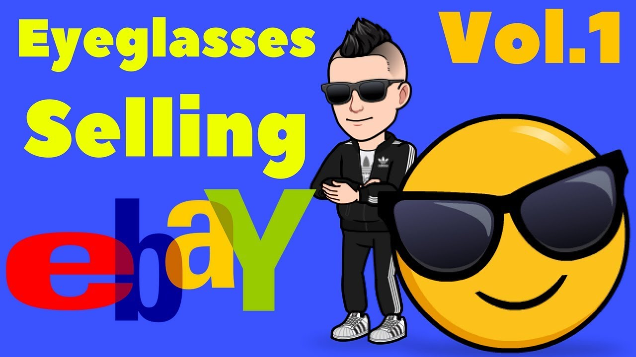 How to Sell Sunglasses images